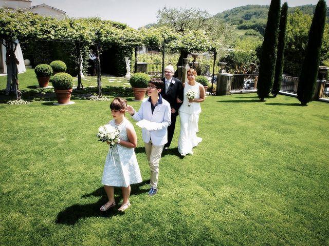 Il matrimonio di Giorgio e Benedetta a Miane, Treviso 5