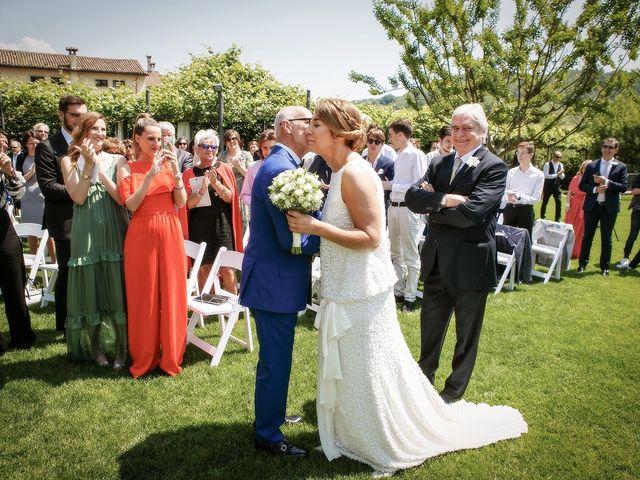 Il matrimonio di Giorgio e Benedetta a Miane, Treviso 6