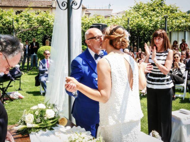 Il matrimonio di Giorgio e Benedetta a Miane, Treviso 9