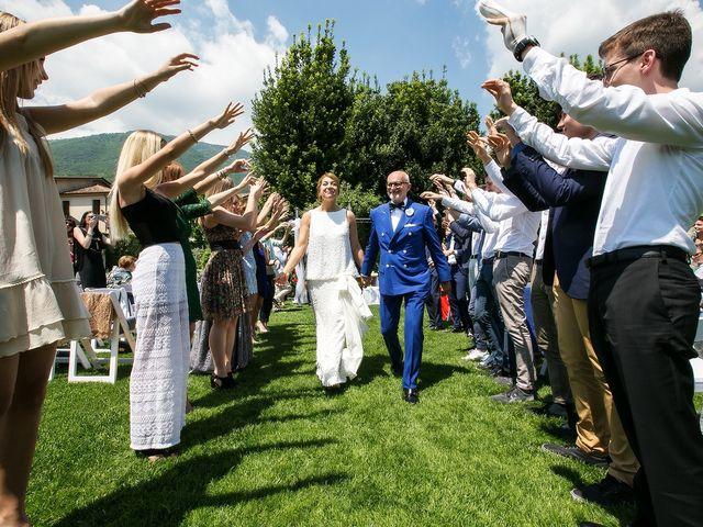 Il matrimonio di Giorgio e Benedetta a Miane, Treviso 10