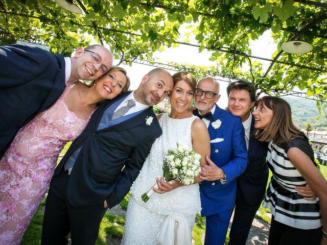 Il matrimonio di Giorgio e Benedetta a Miane, Treviso 11
