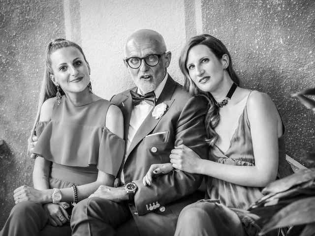 Il matrimonio di Giorgio e Benedetta a Miane, Treviso 12