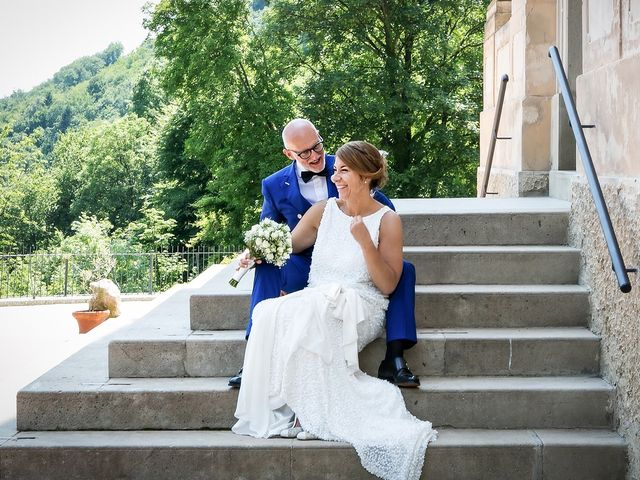 Il matrimonio di Giorgio e Benedetta a Miane, Treviso 14