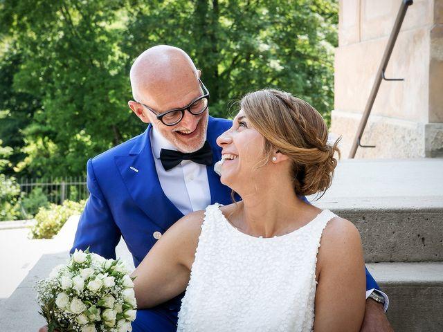 Il matrimonio di Giorgio e Benedetta a Miane, Treviso 15