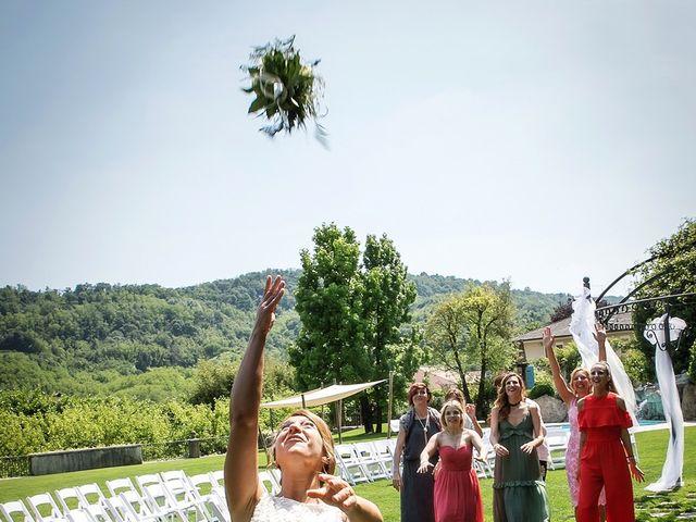 Il matrimonio di Giorgio e Benedetta a Miane, Treviso 19