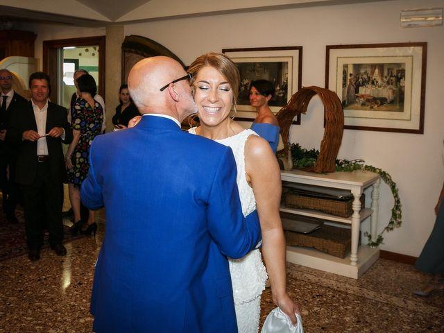 Il matrimonio di Giorgio e Benedetta a Miane, Treviso 20