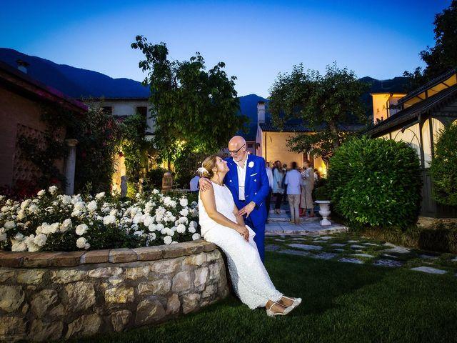 Il matrimonio di Giorgio e Benedetta a Miane, Treviso 24