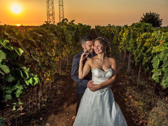 Il matrimonio di Carmelo e Gioia a Fabrizia, Vibo Valentia 3
