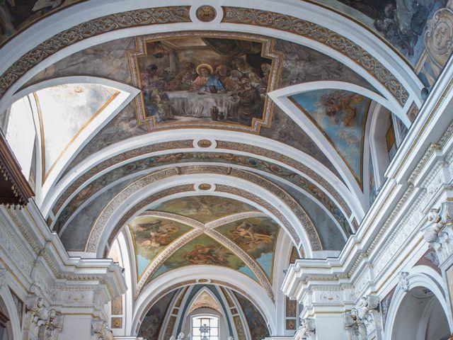 Il matrimonio di Carmelo e Gioia a Fabrizia, Vibo Valentia 7