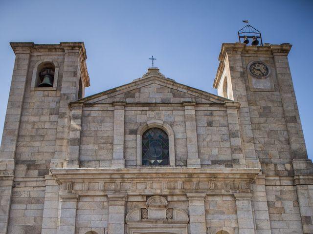 Il matrimonio di Carmelo e Gioia a Fabrizia, Vibo Valentia 8