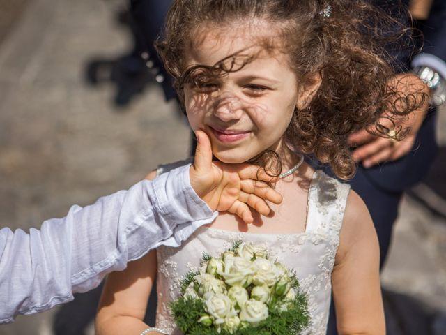 Il matrimonio di Carmelo e Gioia a Fabrizia, Vibo Valentia 9