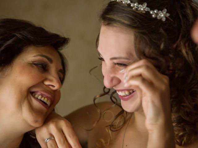 Il matrimonio di Carmelo e Gioia a Fabrizia, Vibo Valentia 10