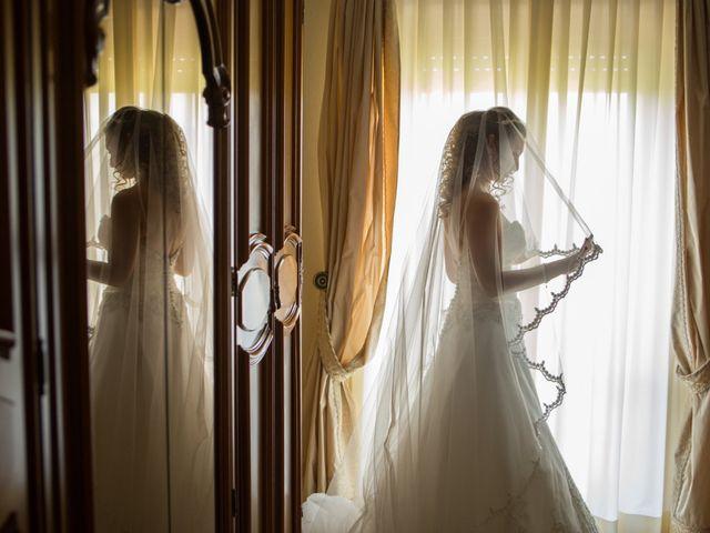 Il matrimonio di Carmelo e Gioia a Fabrizia, Vibo Valentia 11