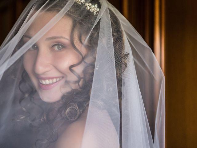 Il matrimonio di Carmelo e Gioia a Fabrizia, Vibo Valentia 12