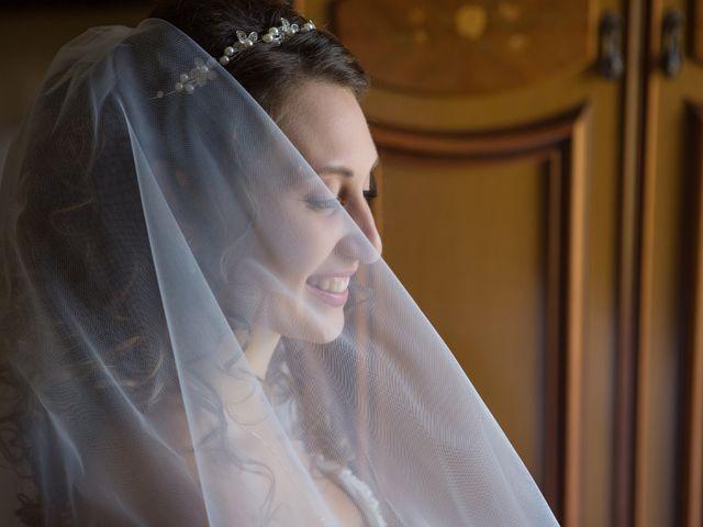 Il matrimonio di Carmelo e Gioia a Fabrizia, Vibo Valentia 13
