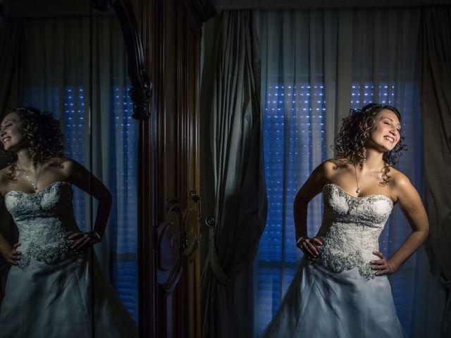 Il matrimonio di Carmelo e Gioia a Fabrizia, Vibo Valentia 15