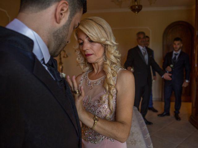 Il matrimonio di Carmelo e Gioia a Fabrizia, Vibo Valentia 16