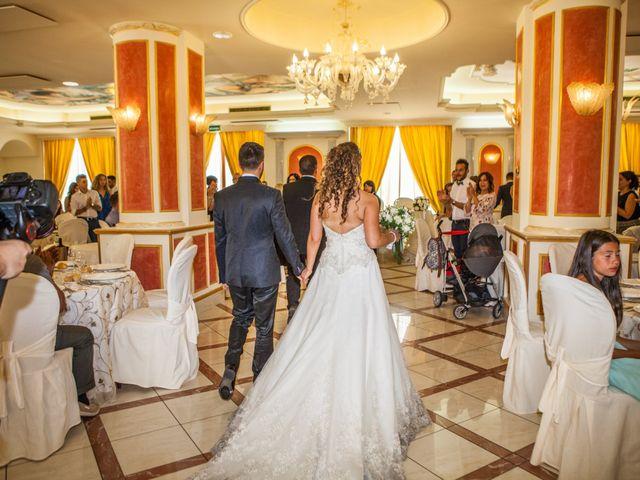 Il matrimonio di Carmelo e Gioia a Fabrizia, Vibo Valentia 22