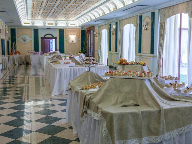 Il matrimonio di Carmelo e Gioia a Fabrizia, Vibo Valentia 24