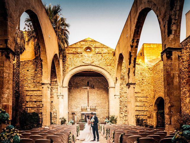 Il matrimonio di Carmelo e Maricetta a Siracusa, Siracusa 1