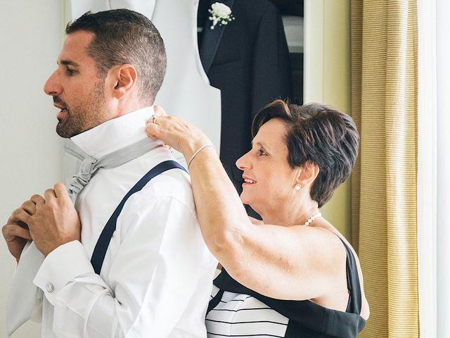 Il matrimonio di Carmelo e Maricetta a Siracusa, Siracusa 6