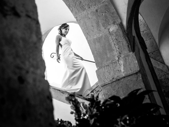 Il matrimonio di Carmelo e Maricetta a Siracusa, Siracusa 8