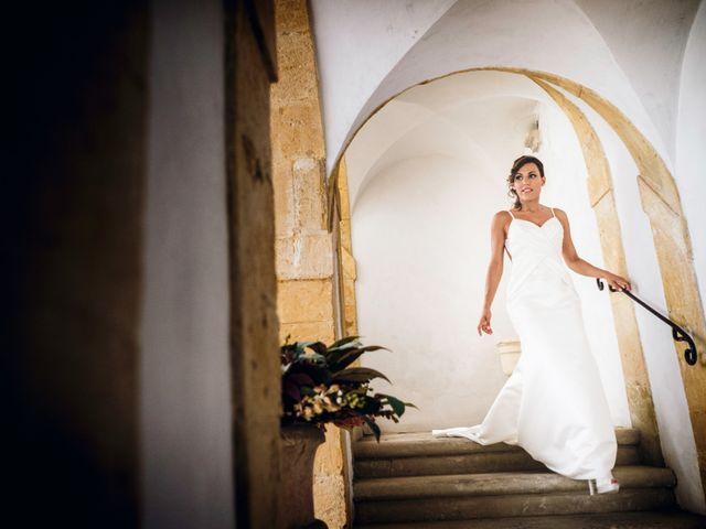 Il matrimonio di Carmelo e Maricetta a Siracusa, Siracusa 10