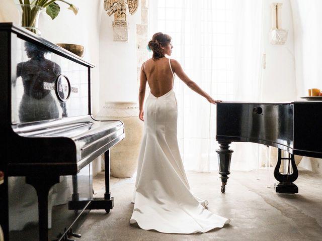 Il matrimonio di Carmelo e Maricetta a Siracusa, Siracusa 11