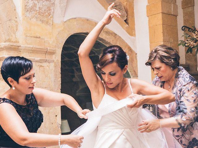 Il matrimonio di Carmelo e Maricetta a Siracusa, Siracusa 14
