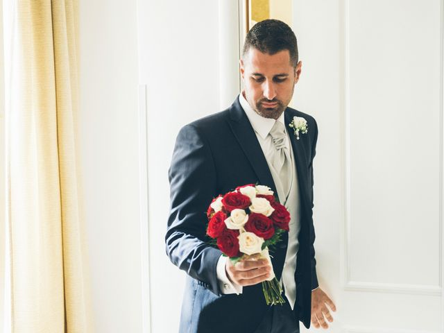 Il matrimonio di Carmelo e Maricetta a Siracusa, Siracusa 15