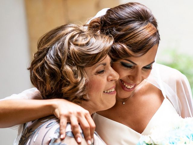 Il matrimonio di Carmelo e Maricetta a Siracusa, Siracusa 16