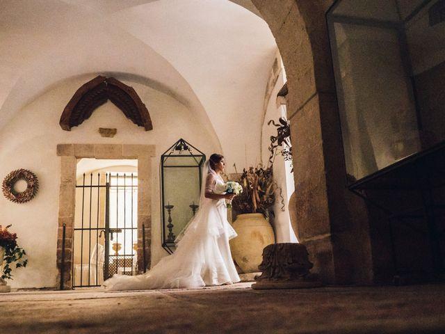 Il matrimonio di Carmelo e Maricetta a Siracusa, Siracusa 18