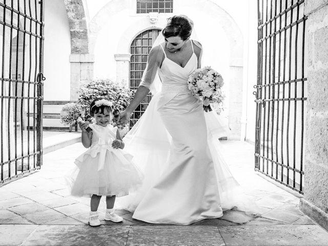 Il matrimonio di Carmelo e Maricetta a Siracusa, Siracusa 19