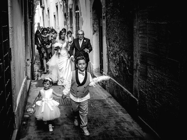 Il matrimonio di Carmelo e Maricetta a Siracusa, Siracusa 20