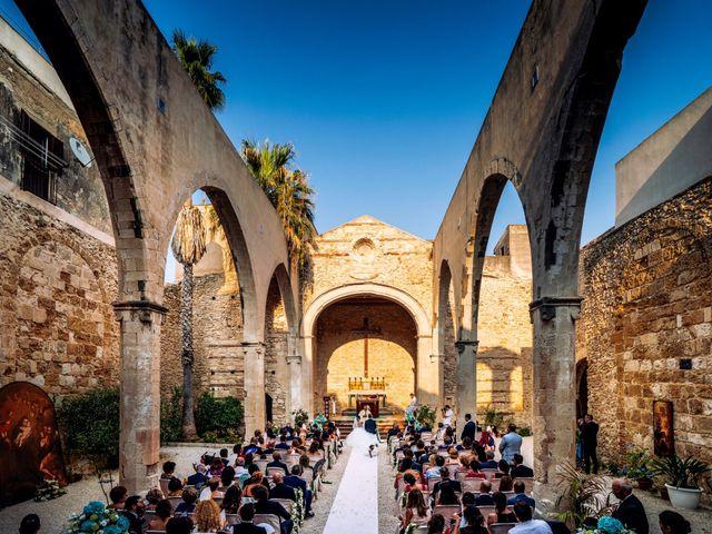 Il matrimonio di Carmelo e Maricetta a Siracusa, Siracusa 22