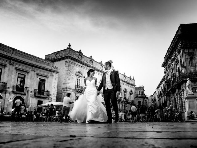 Il matrimonio di Carmelo e Maricetta a Siracusa, Siracusa 24