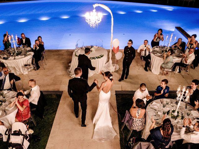 Il matrimonio di Carmelo e Maricetta a Siracusa, Siracusa 30