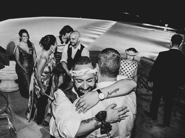 Il matrimonio di Carmelo e Maricetta a Siracusa, Siracusa 34