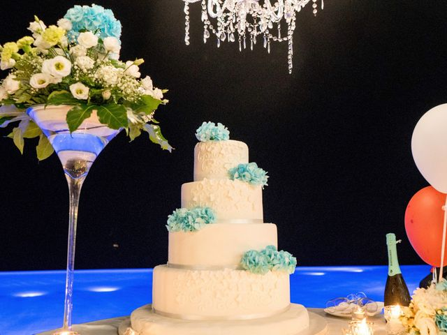 Il matrimonio di Carmelo e Maricetta a Siracusa, Siracusa 35