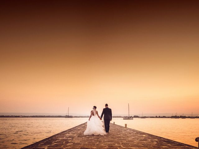 Il matrimonio di Carmelo e Maricetta a Siracusa, Siracusa 38