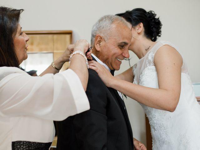 Il matrimonio di Giuseppe e Piera a Isola di Capo Rizzuto, Crotone 17