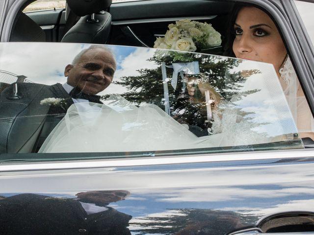 Il matrimonio di Giuseppe e Piera a Isola di Capo Rizzuto, Crotone 22