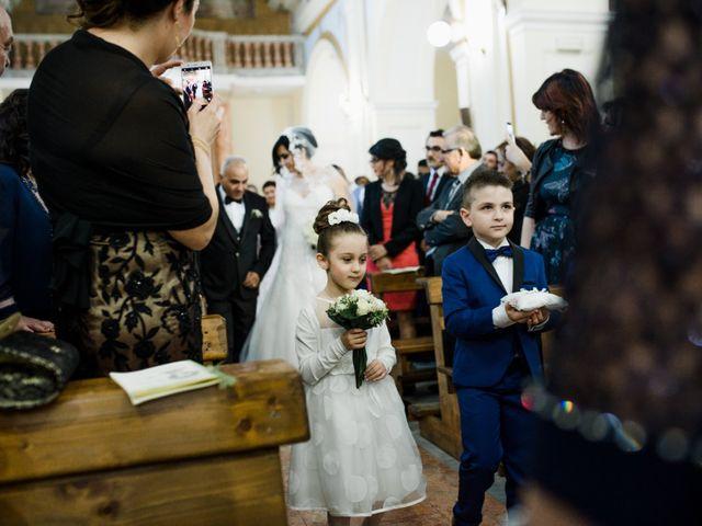 Il matrimonio di Giuseppe e Piera a Isola di Capo Rizzuto, Crotone 26