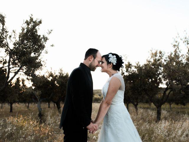 Il matrimonio di Giuseppe e Piera a Isola di Capo Rizzuto, Crotone 27
