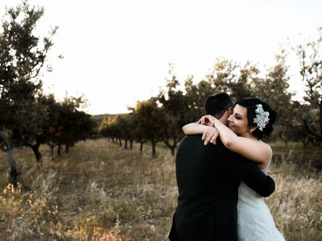 Il matrimonio di Giuseppe e Piera a Isola di Capo Rizzuto, Crotone 28