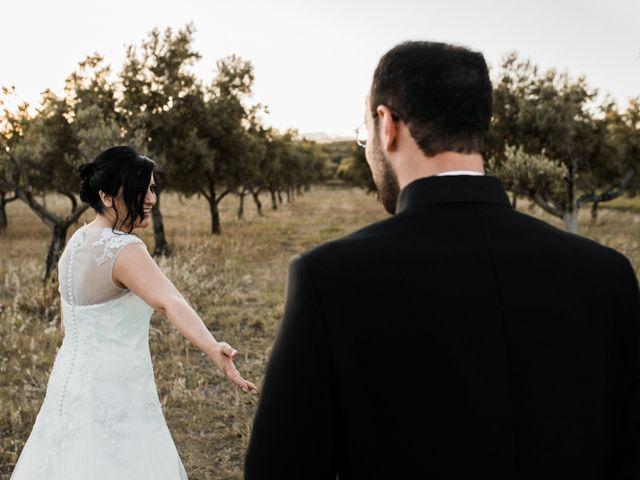 Il matrimonio di Giuseppe e Piera a Isola di Capo Rizzuto, Crotone 29