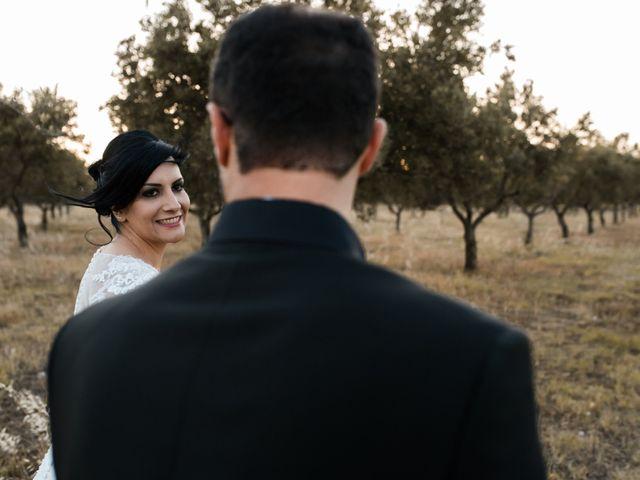 Il matrimonio di Giuseppe e Piera a Isola di Capo Rizzuto, Crotone 31