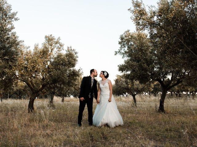 Il matrimonio di Giuseppe e Piera a Isola di Capo Rizzuto, Crotone 32