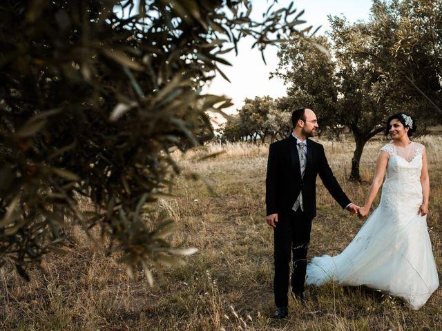 Il matrimonio di Giuseppe e Piera a Isola di Capo Rizzuto, Crotone 33