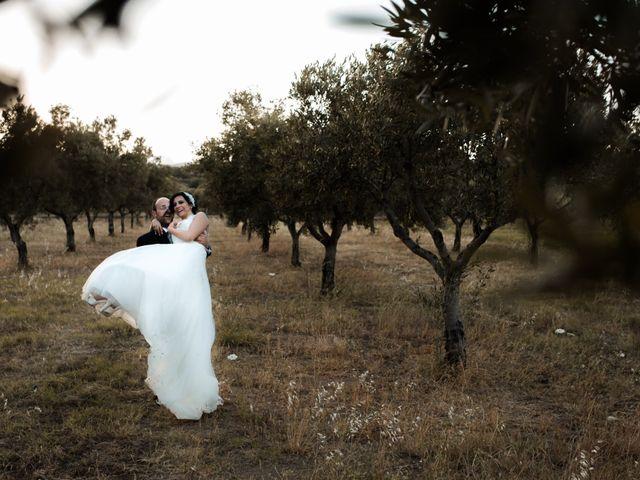 Il matrimonio di Giuseppe e Piera a Isola di Capo Rizzuto, Crotone 34